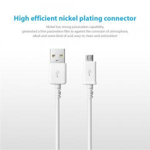 SDL 2PCS Micro USB Data Charging Cable -