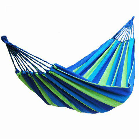 Trendy Fengtu Ft0021 Single Outdoor Camping Hammock Outdoor Hammock Men And Women Breathable Canvas Hammock