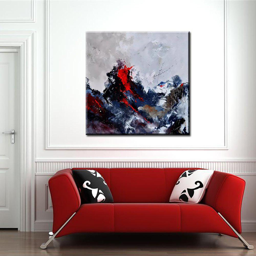 Outfit Yhhp Abstract Hand Painted Decoration Canvas Oil Painting