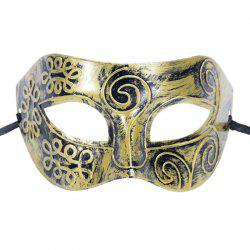 Mcyh Wl147 Mask of Ancient Rome -