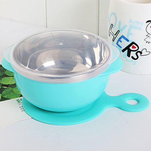 New Baby Suction Bowl Soup Can for Children