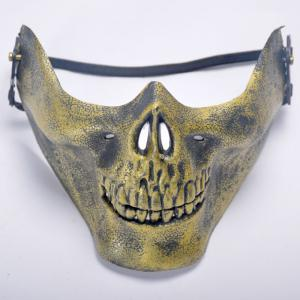 MYCH Wl160 Skeleton Mask -