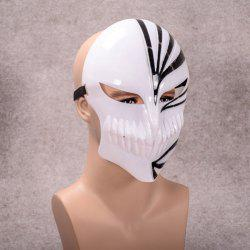MYCH Wl166 Full Face Death Mask -