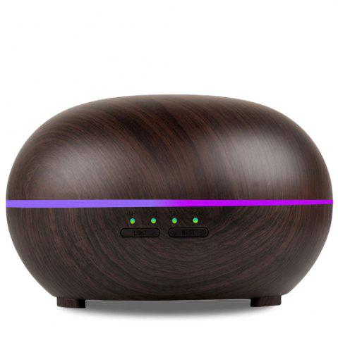 300ml Air Humidifier Ultrasonic Aroma Diffuser LED Night Light