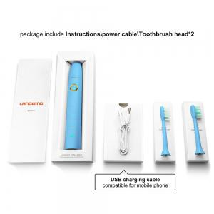 Landwind Electric Toothbrush Sonic with 5 Brushing Modes -