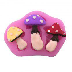 Aya Mushroom Cake Molds for Baking -
