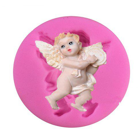 Hot Aya Angel Wings Cake Molds for Baking