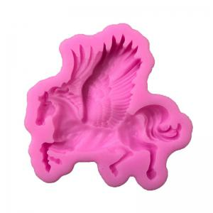 Aya Horse Cake Molds for Baking -