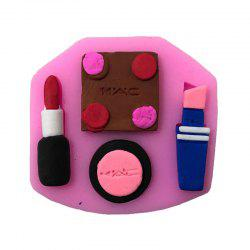 Aya Colour Makeup Tools Cake Molds for Baking -