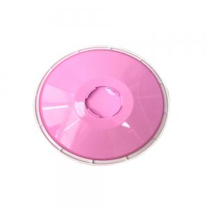 Turnable Cake Decorating Stand 11 Inch Round Food-Grade Plastic Detachable Base -