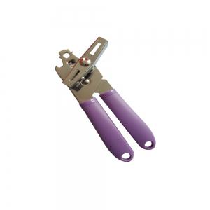 Kitchen Manual Chrome Can Bottle Opener -