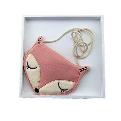Children of Single Shoulder Bag Cloth Maomao Fox Packets -