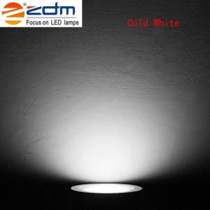 ZDM 4PCS 5W 400 - 450LM LED Low Voltage Led Plafonnier Chaud / Cool / Natural AC12V / 24V -