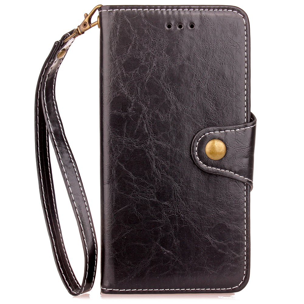 Buy Yc Waxwork Skin Card Lanyard Pu Leather for iPhone X