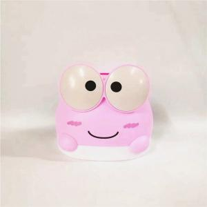 Creativity Lovely Frog Tissue Box for Storage -