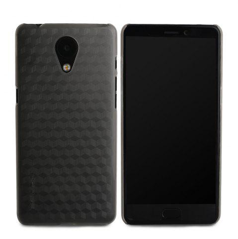 Fashion Ocube Thinnest Anti-scratch Anti-yellowing Protective Cover Case for Elephone P8 Cellphone