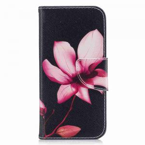 Lotus Pu Phone Case for iPhone 7 -