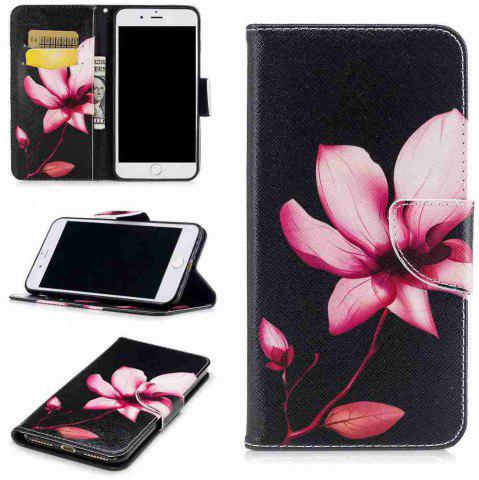 Shop Lotus Pu Phone Case for iPhone 7