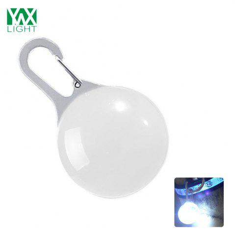Ywxlight Led Pet Decorations Luminous Pendant Night Warning