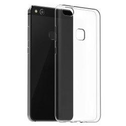 Ultrathin Shock-Absorption Bumper Tpu Clear Case for Huawei P10 Lite -