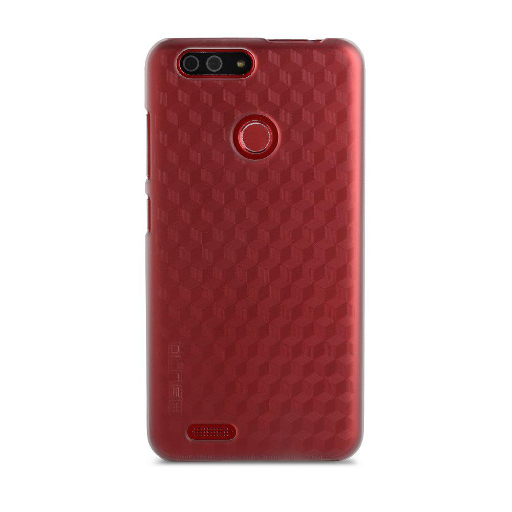 Fashion Ocube Thinnest Anti-Scratch Anti-Yellowing Protective Cover Case for Gretel S55 Cellphone