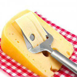 Stainless Steel Cheese Cake Slicing Knife baking Tools -