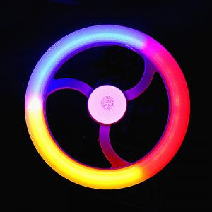 Godrays G262621 - H01 21W Four-color LED Light Decorative Novelty Lighting -