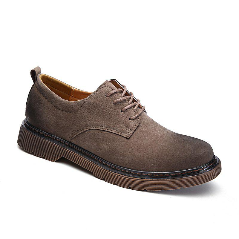 Latest Wild Low To Help Martin Shoes Retro Casual Shoes