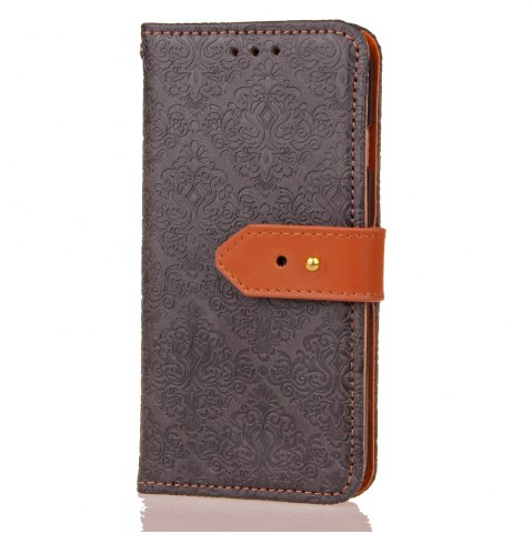 Outfit Yc European Style Card Lanyard Pu Leather Case for Samsung I9500