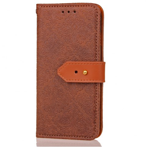 Trendy Yc European Style Card Lanyard Pu Leather Case for Samsung I9500