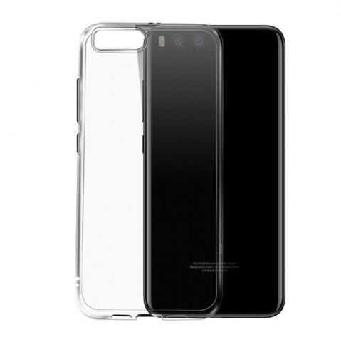 Sale Tochic Tpu Protective Soft Case for Xiaomi Mi 6