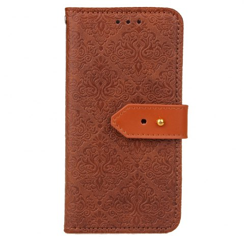 Chic Yc European Style Card Lanyard Pu Leather for Lg G3