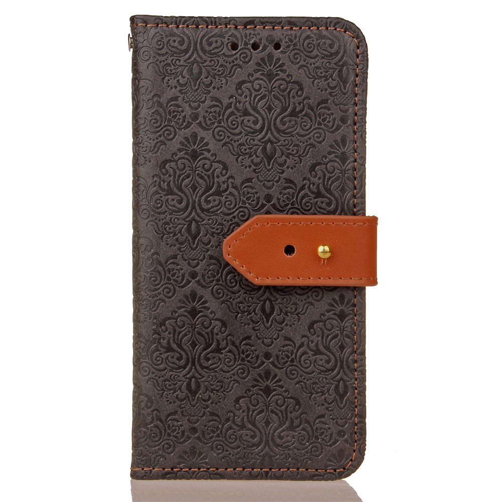 Best Yc European Style Card Lanyard Pu Leather for Lg G3