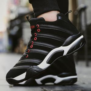Men Casual Basketball Shoes -