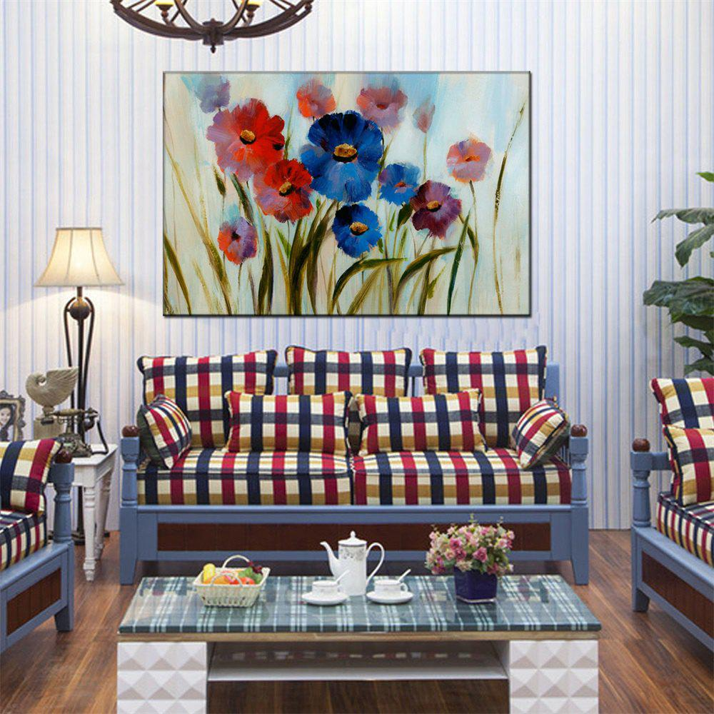 Fashion Hua Tuo Flower Oil Painting 60 x 60cm Osr - 160370
