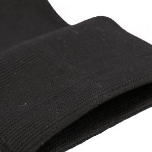 Mumian A22 Classic Black Elbow Sports coude en douceur - 1PCS -
