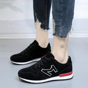 In 2017, We Will Have A Ladies Shoes - BLACK 35