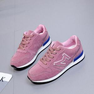 In 2017, We Will Have A Ladies Shoes - PINK 35