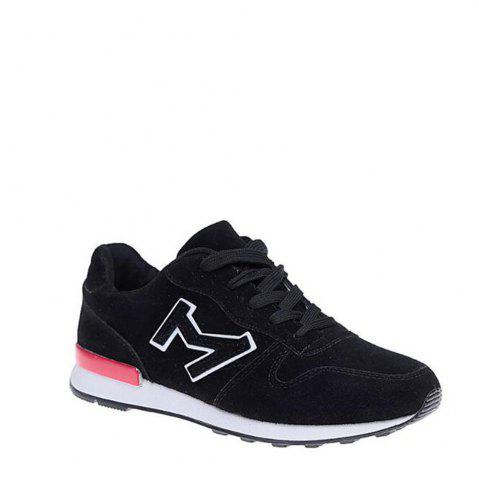 Cheap In 2017, We Will Have A Ladies Shoes - 39 BLACK Mobile