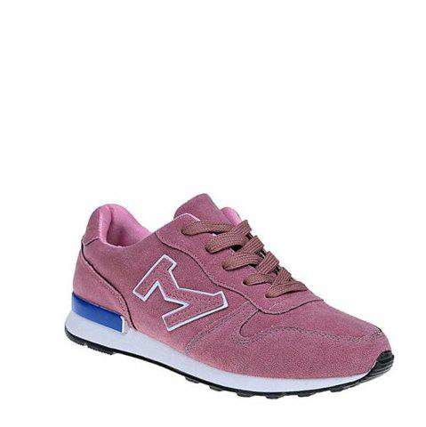 Store In 2017, We Will Have A Ladies Shoes PINK 36