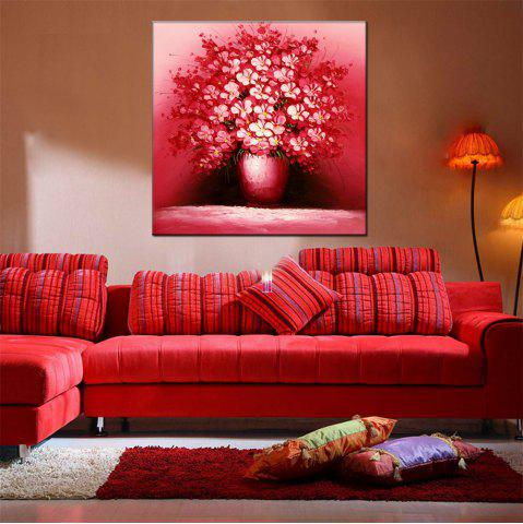 Unique Hua Tuo Flower Oil Painting Size 60 x 90CM Osr - 160391