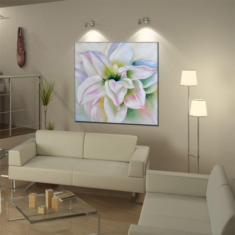 Online Hua Tuo Flower Oil Painting Size 60 x 90CM Osr - 160393