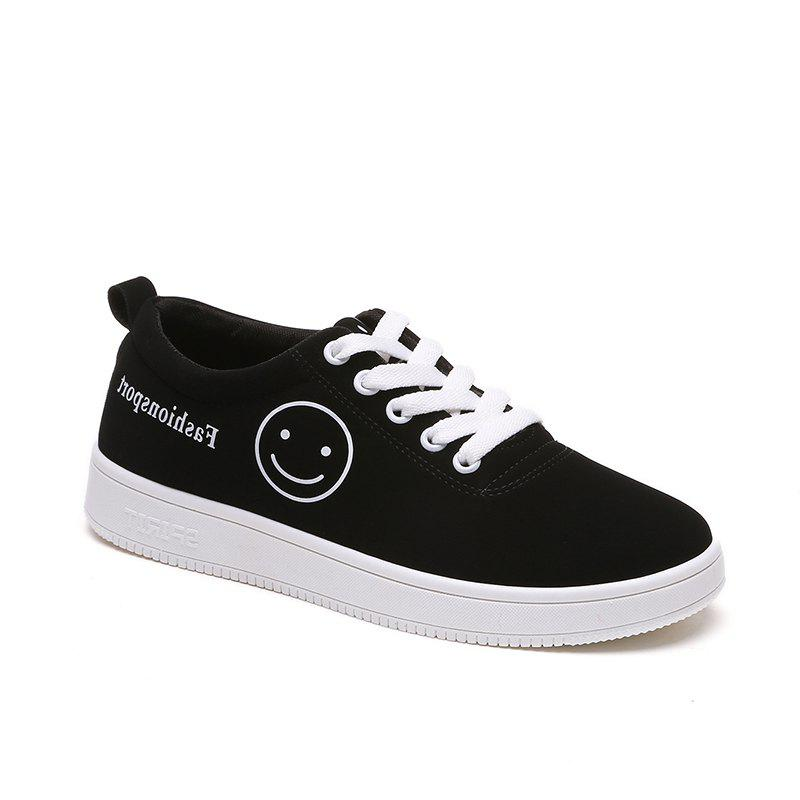 Trendy Ladies Casual Shoes Female Canvas Shoes