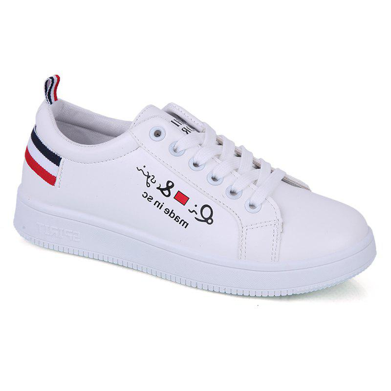 Latest Low Shoes Ladies Casual Shoes Students