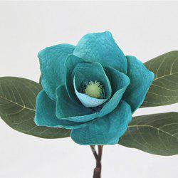 1 Branch Classical Kapok European Style Home Decoration Artificial Flower -