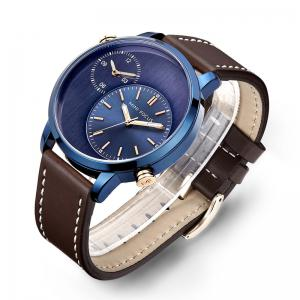 Montre MINI FOCUS Mf0035G 4288 Double Mouvement Homme -