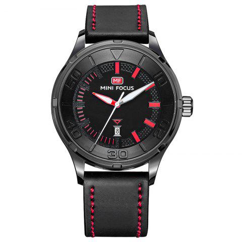 Latest MINI FOCUS Mf0008G 4370 Exclusive Color Design Men Watch