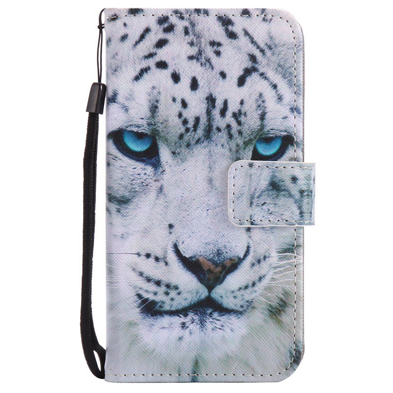 Hot New Painted Pu Phone Case for Samsung Galaxy Grand Prime G530