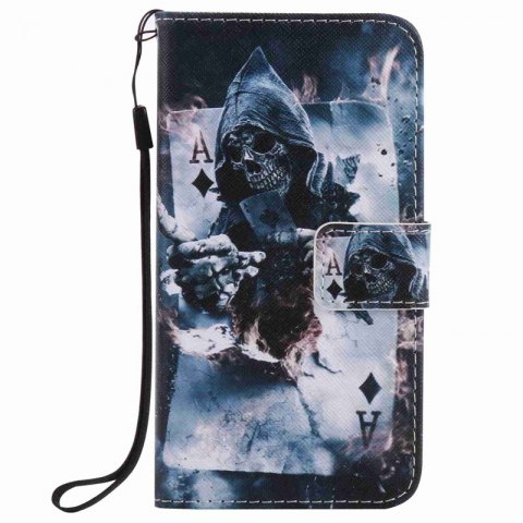 Sale New Painted Pu Phone Case for Samsung Galaxy A5 2016