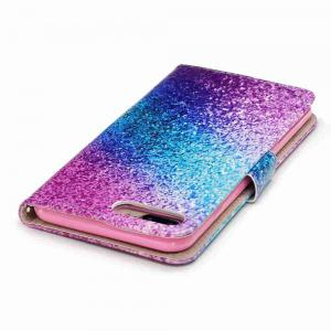 Classic Painted Pu Phone Case for Iphone 7 Plus / 8 Plus -